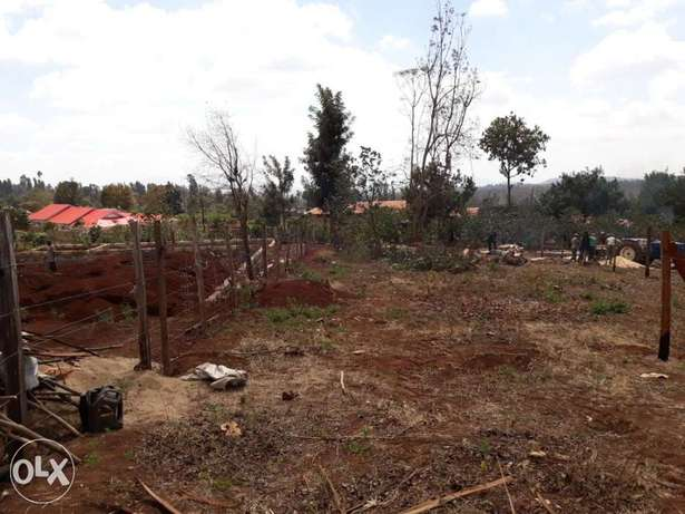 Get plot now with ready title deed... Meru Town - image 4