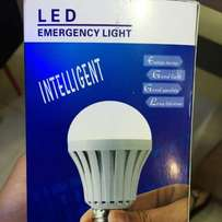 Rechargeable bulbs