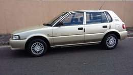 tazz 1 6 for R 16 500 for sale