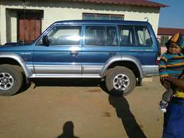 Pajero, Price negotiable