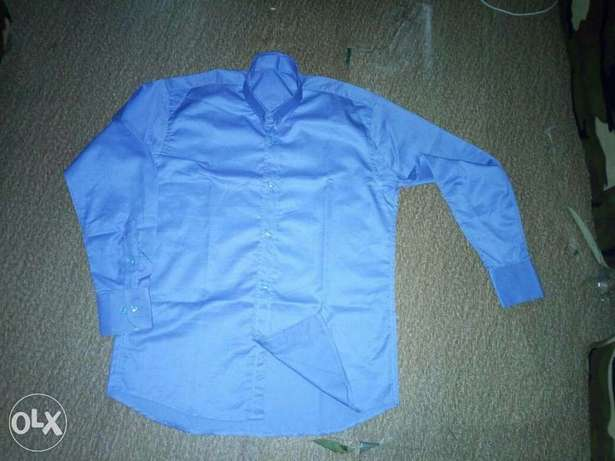 Men's shirts Ipaja - image 3