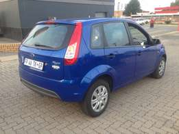 2014 Ford Figo 1.4 Litre Ambiente 5Drs Available For Sale