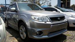 Subaru Forester (2010)bank finance accepted