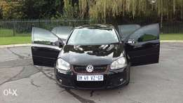 2007 vw golf 5 2.0 for sale