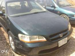 First Body well maintained Honda Accord