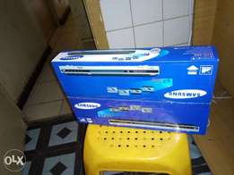 Samsung DVD Player New-Free Delivery