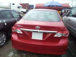 Acheampong Automobile and car parts limited.