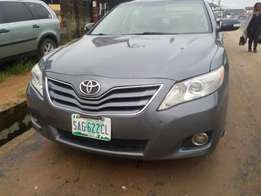 Nigerian used Toyota Camry Spider 2009 Model
