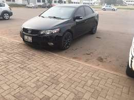 Kia Forte SX 2010 For Sale