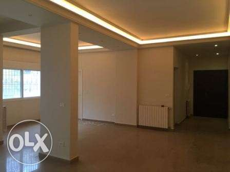 BALLOUNEH 180m2 - excellent condition - decorated -