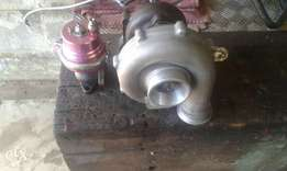 t3t4 turbo and exsturnal waste gate for sale 1800
