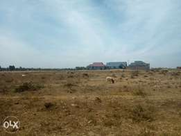 Juja 5 Acres for sale.