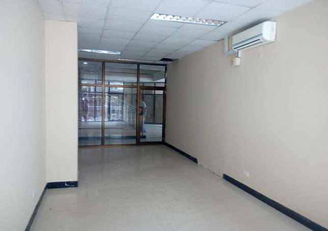30 Sqmts Ground Floor Office Space for Rent at City Center Ilala - image 3