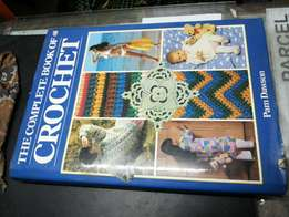 Book on weaving clothes