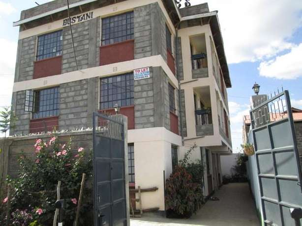 Tassia 2 Bedroom apartments to let Embakasi - image 1