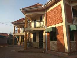 Organised 3 bedroo 3 baths apartment in Bweyogerere-Kiwanga at 900k