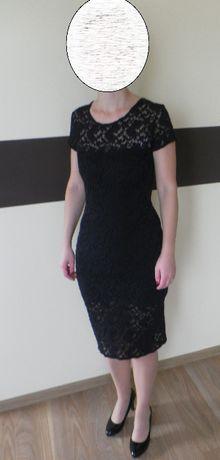 f50f2ebdd8 Sukienka mała czarna sylwester Jaworzno - image 1