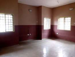 A Lovely Renovated Ground Floor 3 Bedroom Flat To Let at Alagomeji