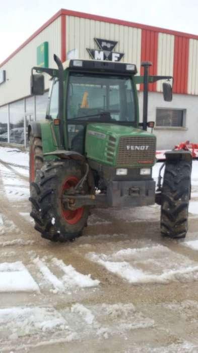 Fendt 307 C - 2000