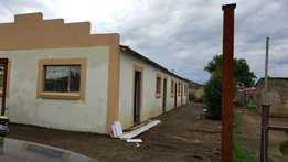 Rooms at Phase 5 Location Bloemfontein available