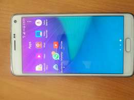 Note 4 for sale..
