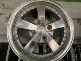 Rims size 14 only 19,000