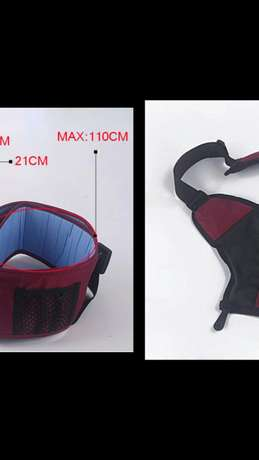 Baby side hip carrier NEW Brackenfell - image 5