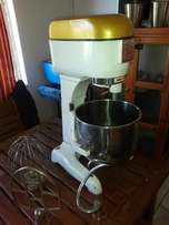 Dough Mixer Industrial