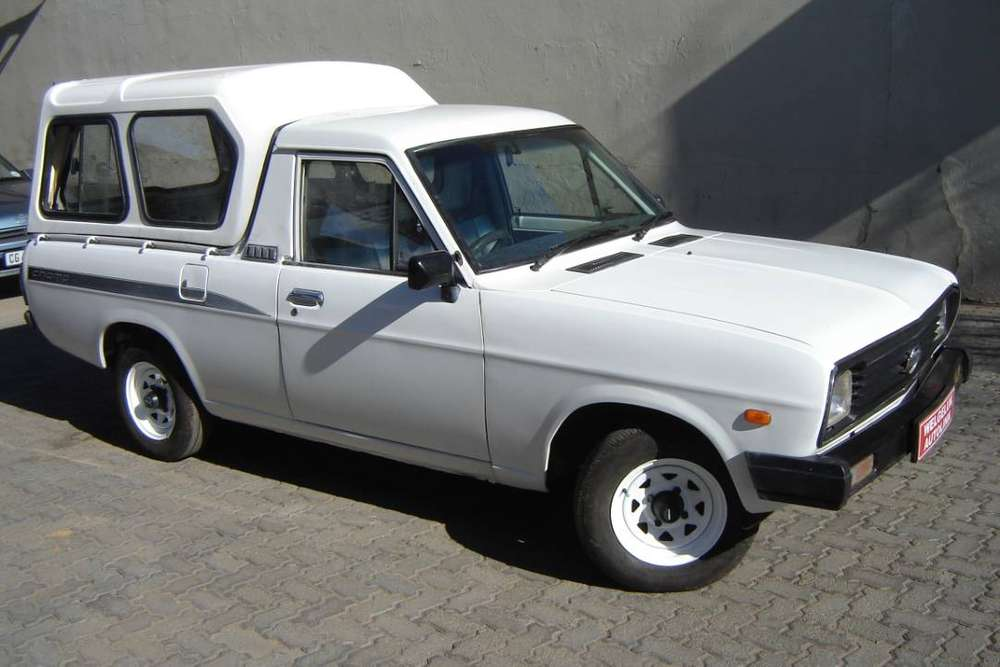 Nissan 1400 Cars Bakkies For Sale In Western Cape Olx