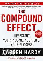 The Compound Effect - Darren Hardy.