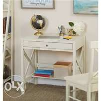 Handys Antique White + Desk