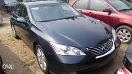 Tokunbo Lexus ES350, 2008, Full-Option, Very Ok To Buy From GMI.