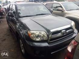 2007 Toyota 4runner for sale at affordable car