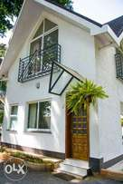 Letting 3 bedroom house in Gigiri fully furnished