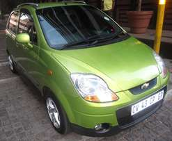 2012 Chevrolet Spark lite LS 1.0 for sale, Very Clean, Negotiable