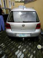2005 Golf4 for Sale