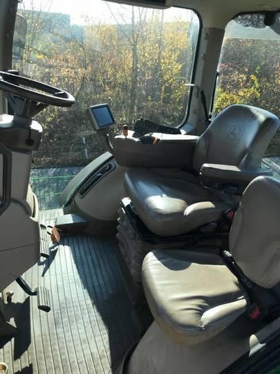 John Deere 8360 R - 2012 - image 5
