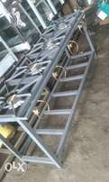 Gas cooker four barner hospital, butchery, hotel, house, school,