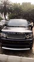2012 Range Rover Sport Autobiography Available