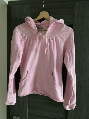 Bluza Nike Różowa M OLX.pl