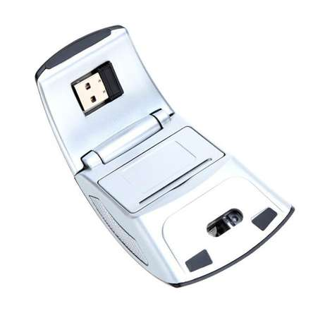 Mini USB Jack 2.4G Transceiver Optical Foldable Folding Arc Wireless M Lagos Mainland - image 2