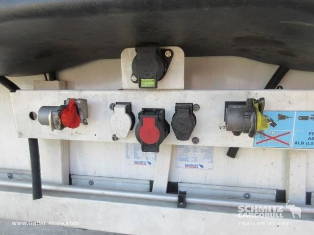 Schmitz Cargobull Tiefkühlkoffer Standard Doppelstock - 2013 - image 13
