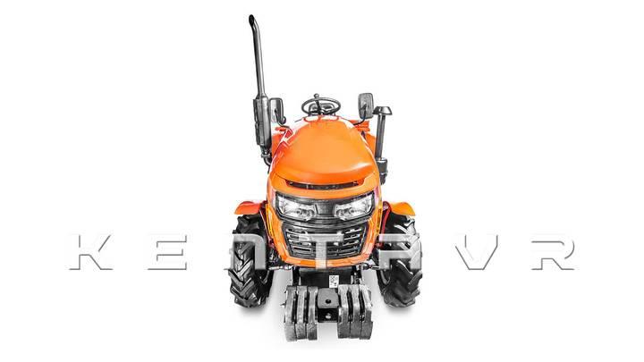 Kentavr T 220 4X2 - 2018 - image 5