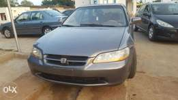 Honda Accord baby boy buy and drive for sale!