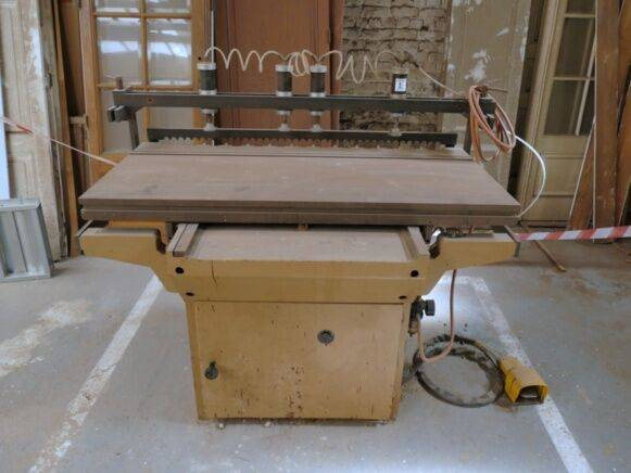 Sale table multi-spindle pneumatic scm industrial equipment for
