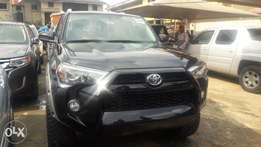BEAST FOR SALE:- 2016/2017 Toyota 4runner 4WD offroad SUV *USA direct*