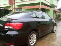 Toyota Avensis 2012 very clean