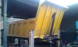 Brand new tipper bin on sale!!! contact us for price