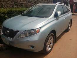 2010 RX350 Fully Loaded