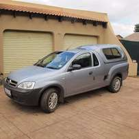 Canopy for Opel Corsa